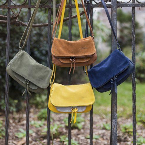 Léa Toni, des sacs féminins et fonctionnels