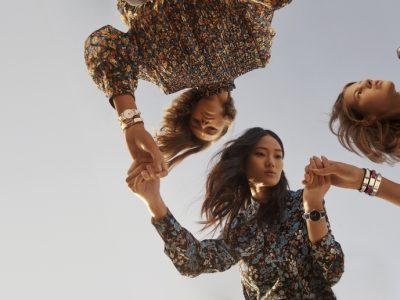 La campagne 2019 de Calvin Klein