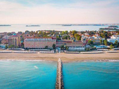 Hôtel Excelsior Venice lido Resort