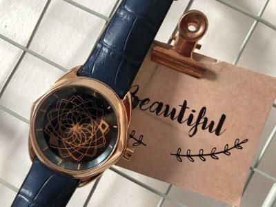 I-Unique, le bracelet en caoutchouc