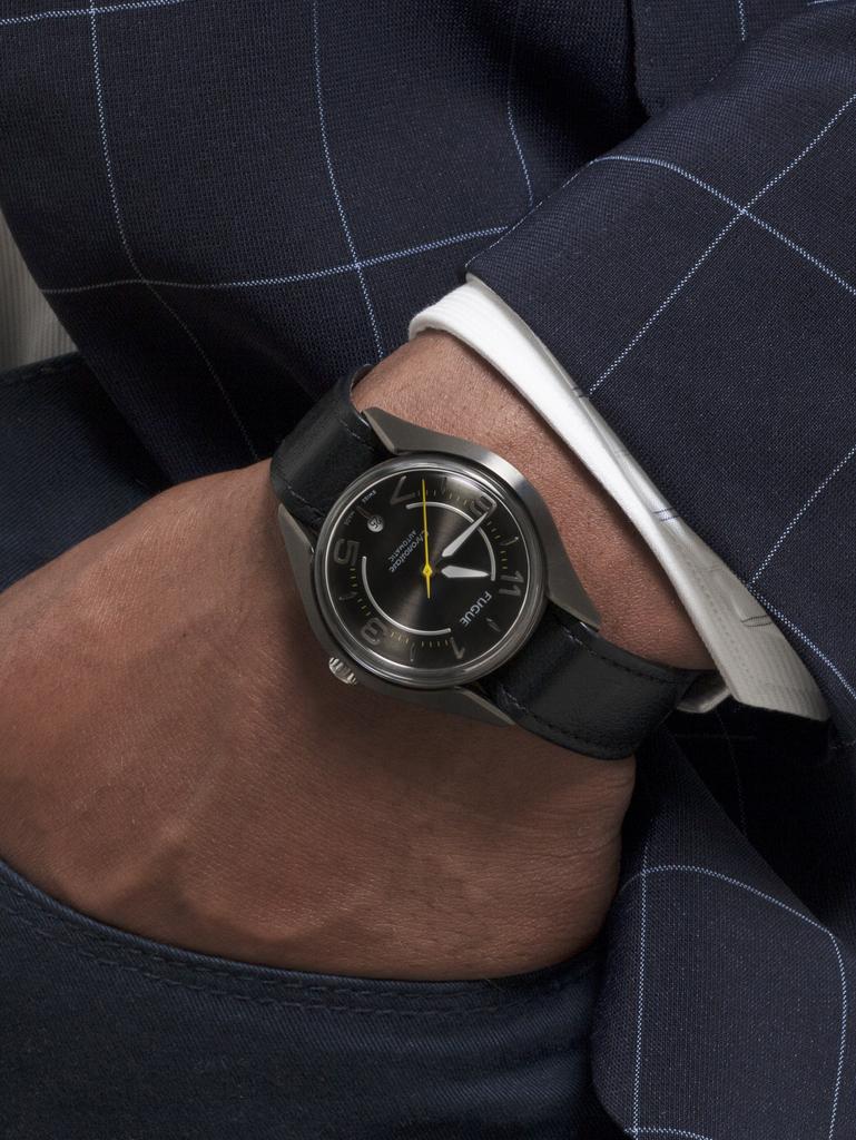 Fugue Watches et GoodsID