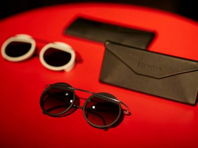 Neubau eyewear Walter & Wassily