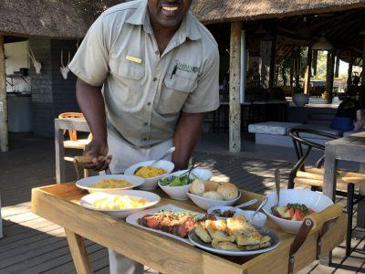 L'Afrique du Sud en famille avec African Trackers - Simbavati River Lodge