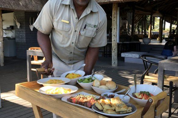 L'Afrique du Sud en famille avec African Trackers – Simbavati River Lodge