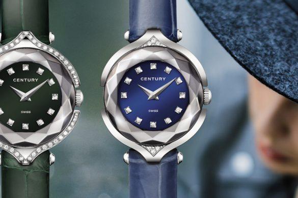 Century Contemporary Timepieces AFFINITY