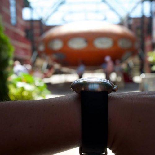 Legacy accueille en exclusivité les montres légendaires Ikepod