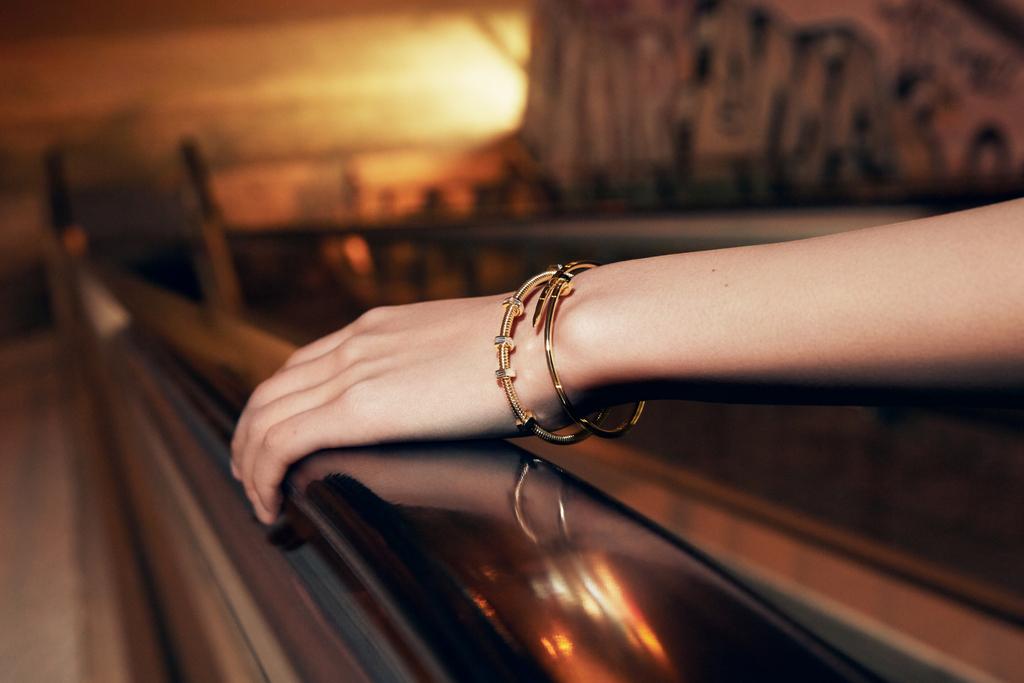 Écrou de Cartier