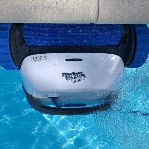 Essai des Dolphin S200 et S300