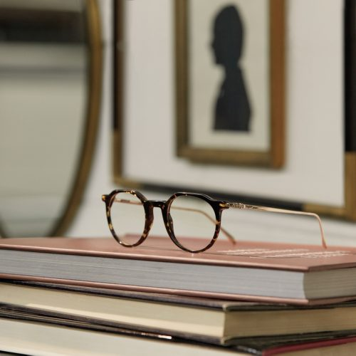 Collectioncapsule de lunettes pour hommes de Salvatore Ferragamo