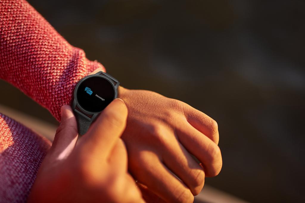 Les nouvelles montres connectées Abyx distribuées par Trax Distribution