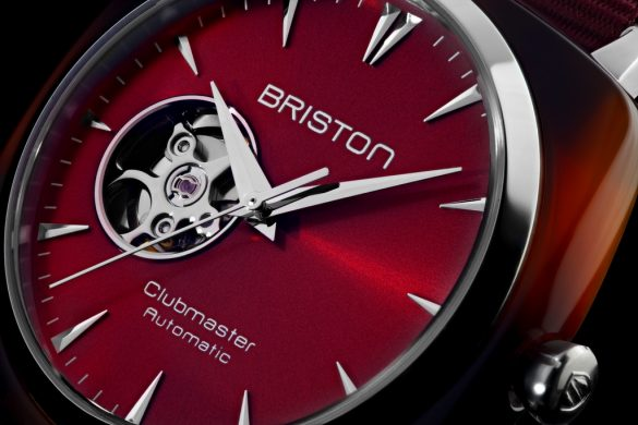 Briston Clubmaster ICONIC tout en couleur