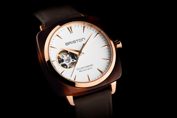 Briston Clubmaster ICONIC or