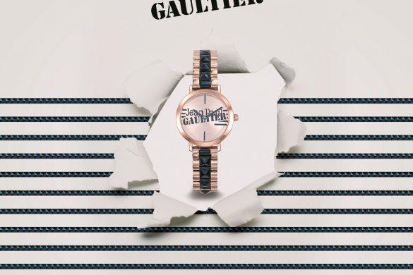 Jean Paul Gaultier Mini Bad Girl