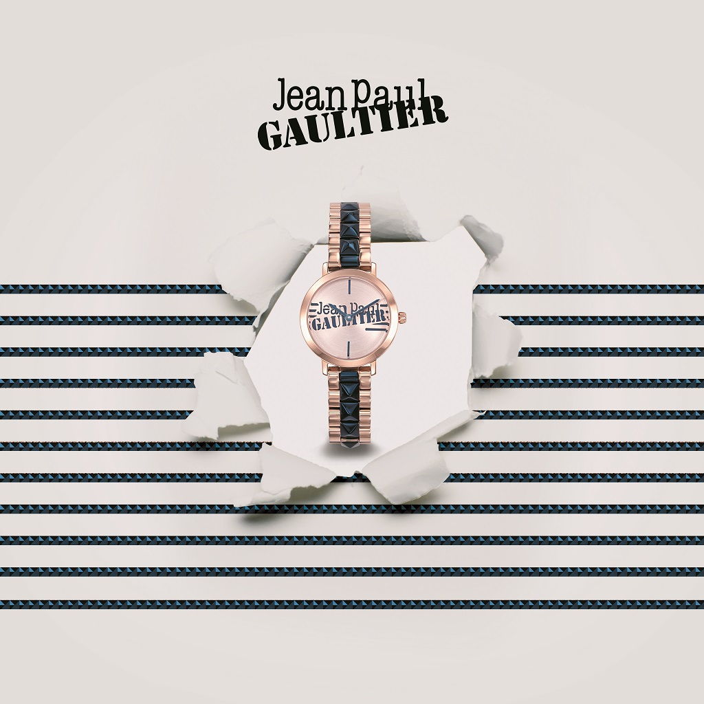 Jean Paul Gaultier Mini Bad Girl