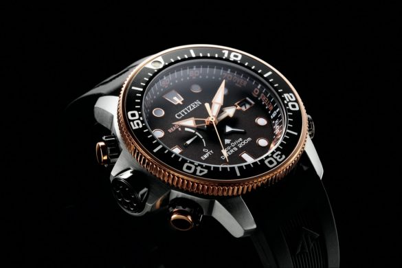 Citizen Promaster Eco-Drive Aqualand 200m