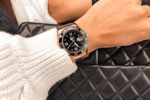 Ice-Watch so style, so steel !