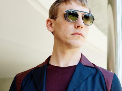 Neubau réinterprète ses lunettes Impression 3D