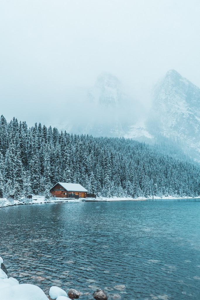 Itinéraires grand froid à la découverte de l'Est Canadien
