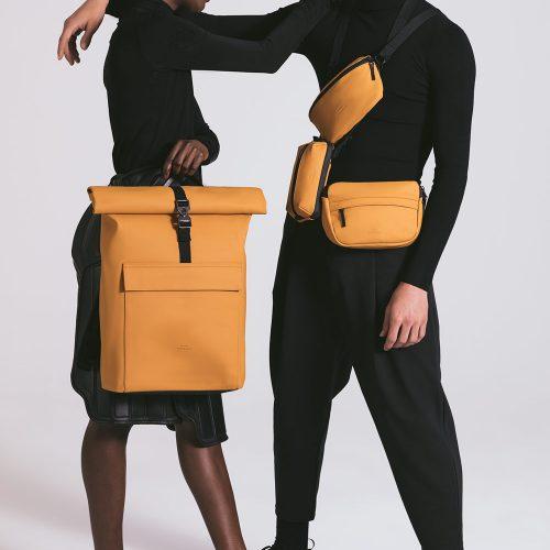 Ucon Acrobatics, la marque Berlinoise de sacs à dos minimaliste.