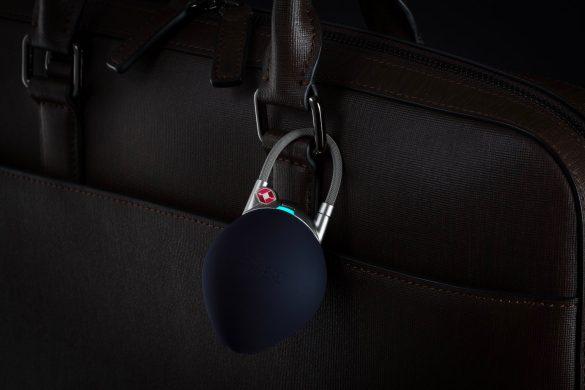 ELLIPSE, l'objet connecté et innovant destiné aux voyageurs