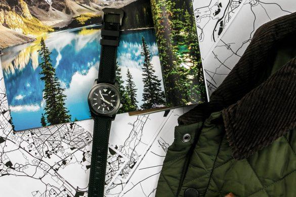 CITIZEN PROMASTER Eco-Drive LAND TOUGH