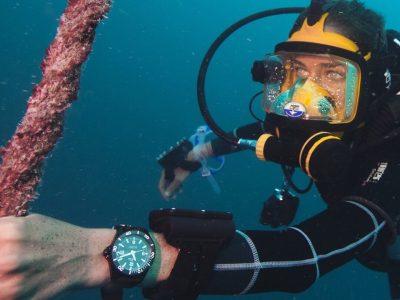 H2O, le concours de photos marines de Delma