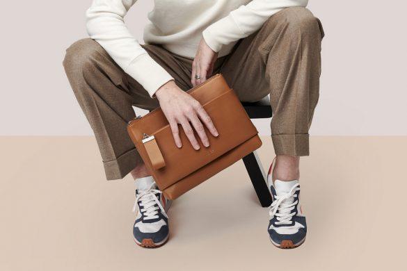 Karen Vogt, mon sac comprend tout, même vous !