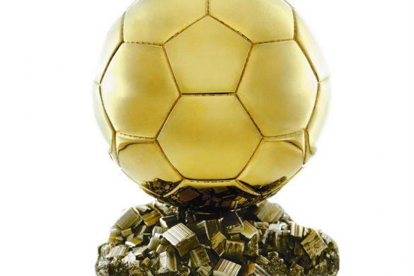 Mellerio, l'orfèvre créateur du Ballon d'Or