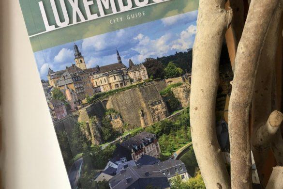 Partez au Luxembourg avec le Petit Futé