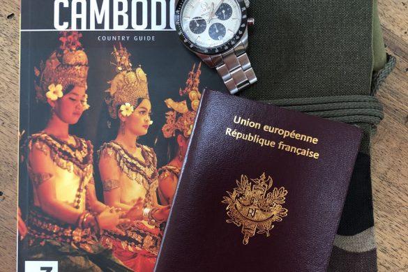 Partez au Cambodge avec le Petit Futé