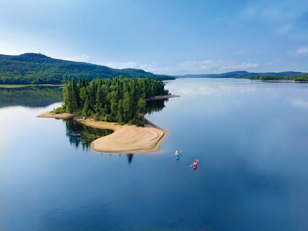 La destination Québec dévoile ses actualités pour 2020