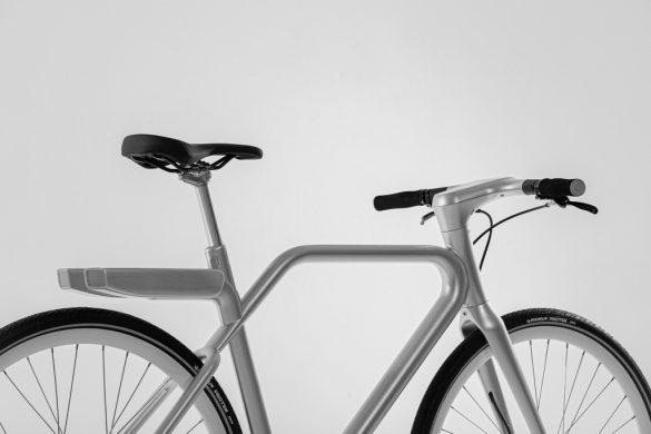 La Fnac propose en exclusivité un Vélo à Assistance Electrique Angell