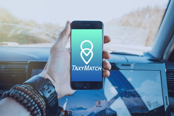 TaxyMatch, l'application de partage de taxis
