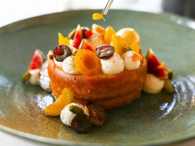 AGAPÉ, un restaurant étoilé qui fait la part belle aux femmes