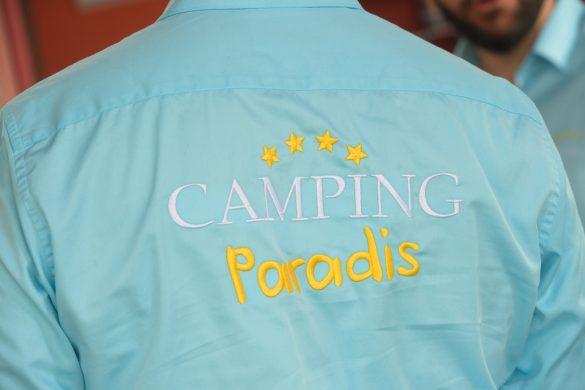 Campings Paradis, naissance de campings inspirés de la série TV