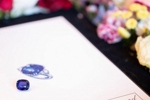 Chopard Exceptional Gemstones