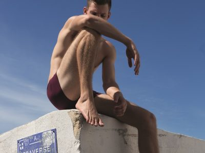 HOM, sous-vêtements pour homme