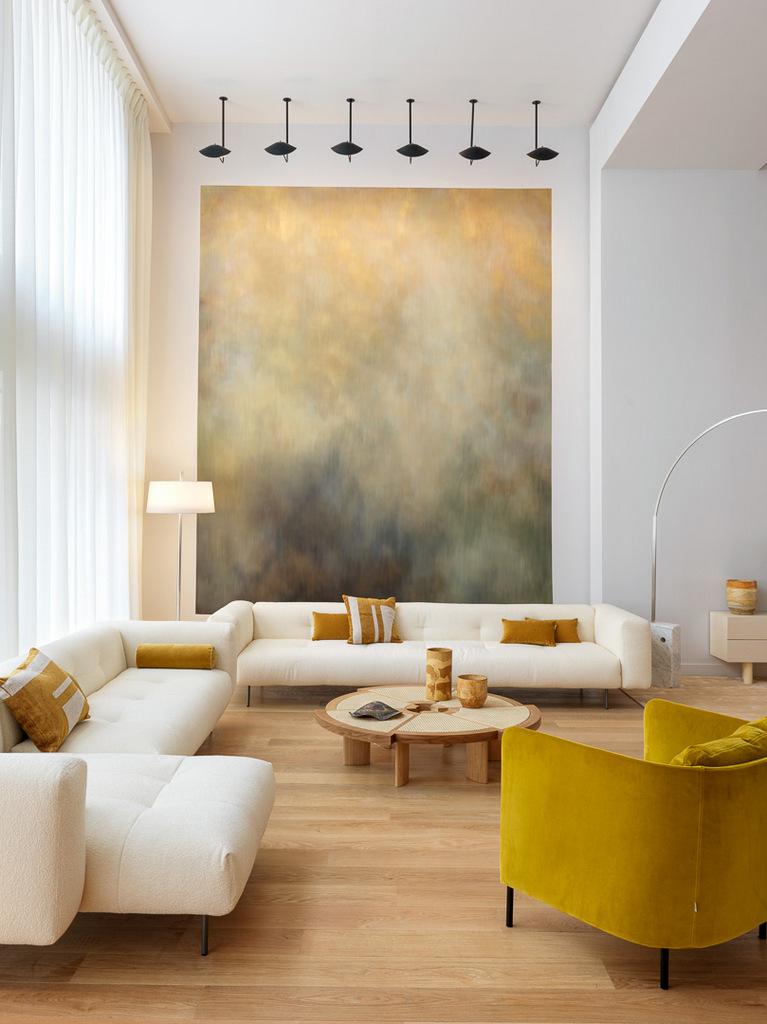 Hôtel Pourtales, un lieu unique, un Paris actuel, vivant, artistique & exclusif