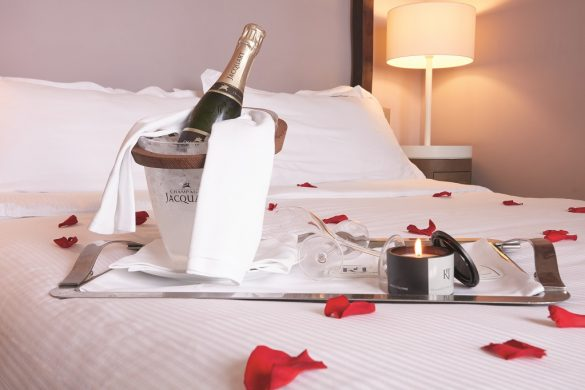 Hôtels & Préférence, une douce évasion pour une Saint-Valentin