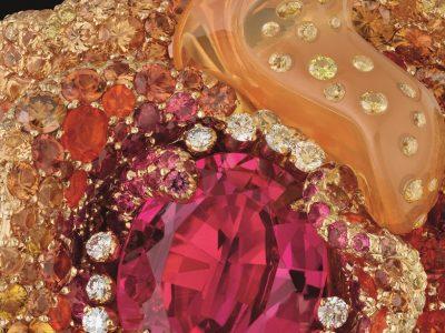 Dior Joaillerie : l'Abécédaire de Victoire de Castellane