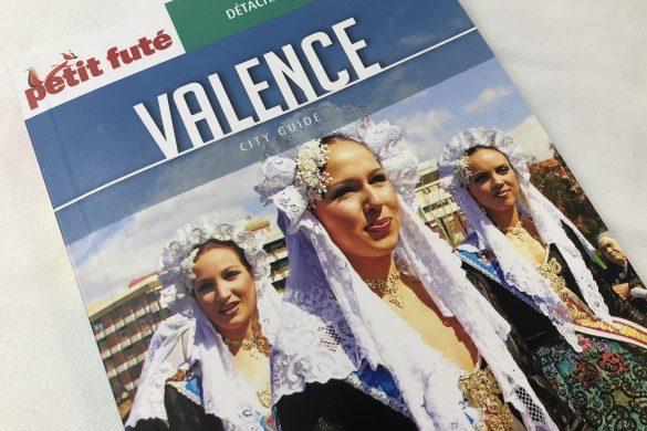 Partez à Valencia avec le Petit Futé