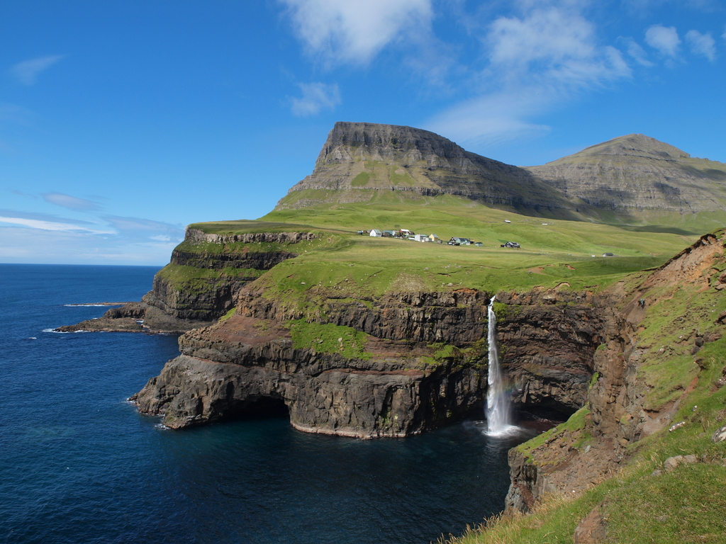 L'Islande et les îles Féroé avec Island Tours