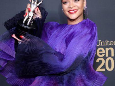 Rihanna sublimée par Chopard