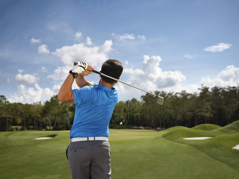 La montre de golf premium Garmin Approach S62