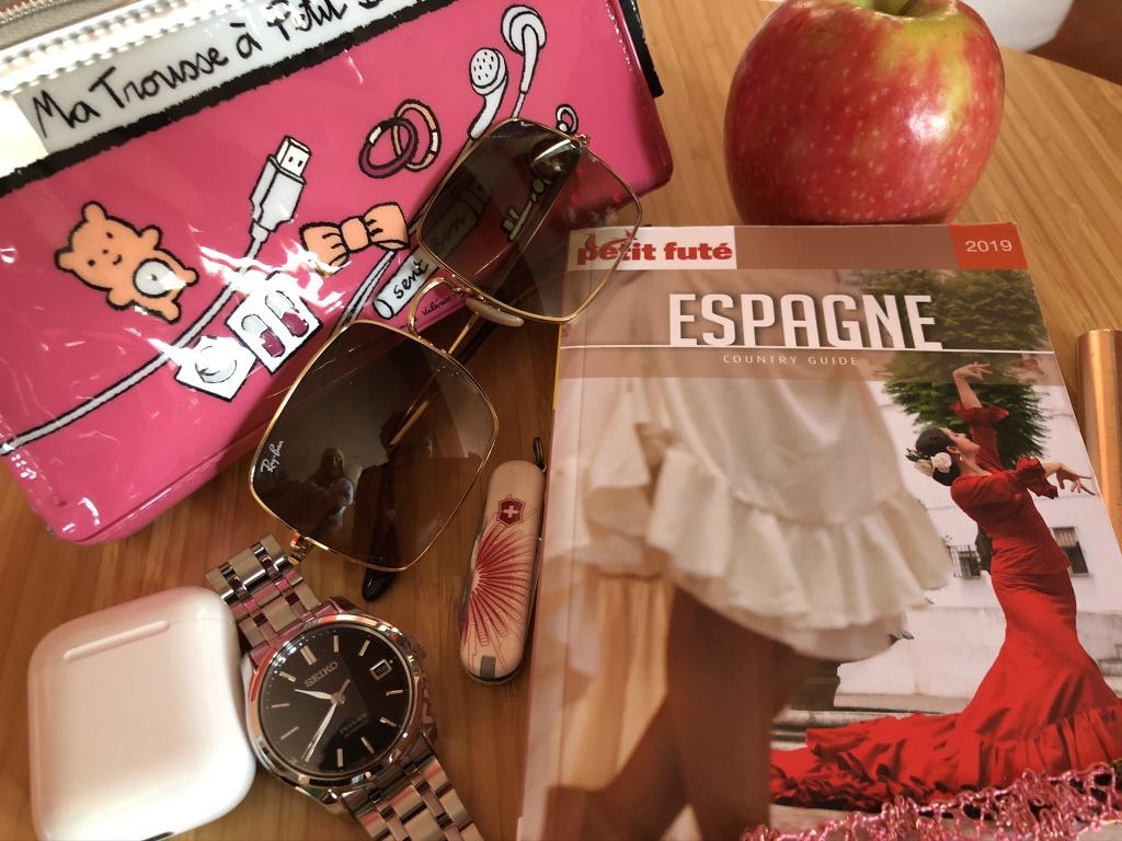 Partez en Espagne avec le Petit Futé