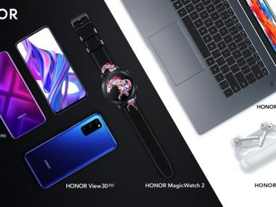 HONOR MagicBook 14/15