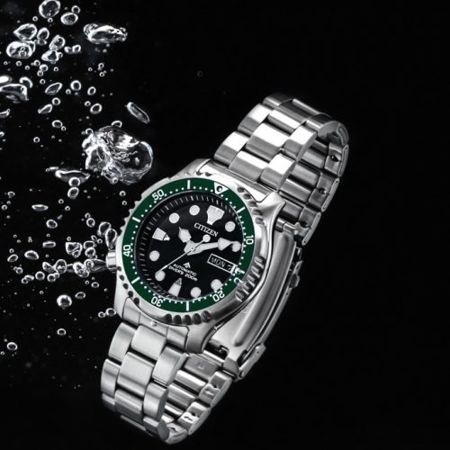 CITIZEN PROMASTER MARINE AUTOMATIQUE