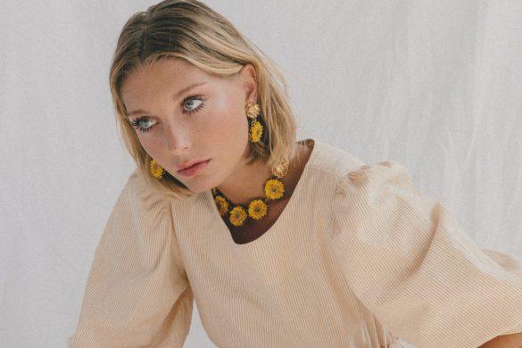 Sol, la nouvelle collection d'Elise Tsikis