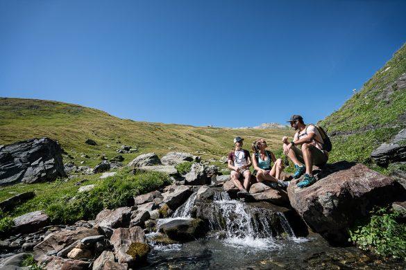 Un été au sommet à La Rosière, la perle de Haute Tarentaise
