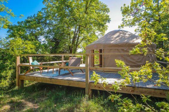 Pour une escapade sportive, direction la Provence Occitane